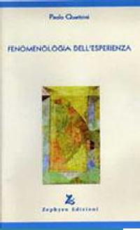 Copertina-Fenomenologia-esperienzaMINI